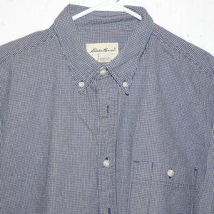 Eddie bauer heavy fabric mens jeans size XL J701